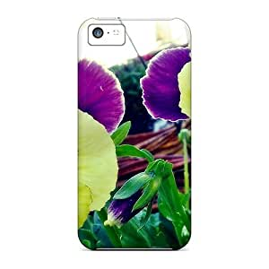 meilz aiaiElenaHarper Premium Protective Hard Cases For Iphone 5c- Nice Design - Colors Of Springmeilz aiai