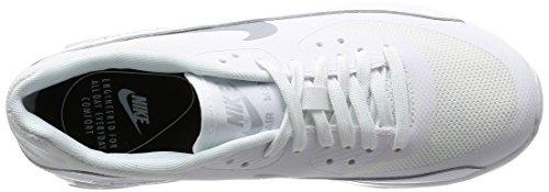 0 Black de Femme White Cassé Mtlc Chaussure Blanc Max NIKE WMNS Sport 90 2 Ultra Air White Platinum qwTnF8Y4x