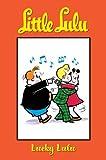 Little Lulu Volume 9: Lucky Lulu