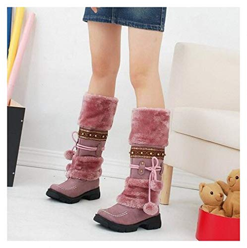 Boots 2017 Winter Newborn Baby Girl Warm Soft Bottom Baby Winter Shoes Non Slip Winter Boots Baby Snow Boot Christmas Gifts Utmost In Convenience Baby Shoes
