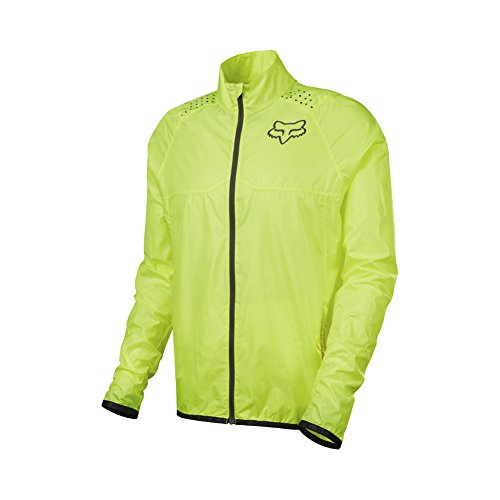 Fox Racing Ranger Jacket - Men's Flo Yellow, L