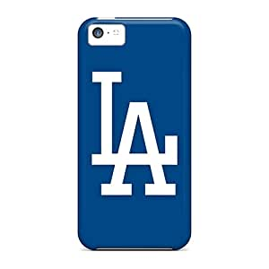 PULGp-4843 Dodgers Awesome High Quality Iphone 5c Case Skin