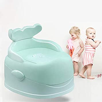 9128346c801 KathShop Portable Baby Potty Cut Cartoon Baby Toilet Car Potty Child Pot  Training Girls Boy Kids