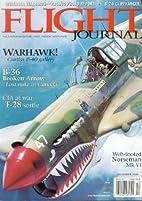 Flight Journal: Underwater Pacific Wrecks,…