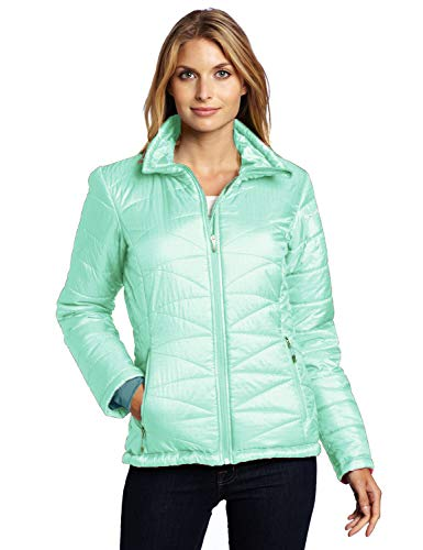 Morning Light Jacket Women's Heat Mint Columbia Omni Insulated 5EqW51A