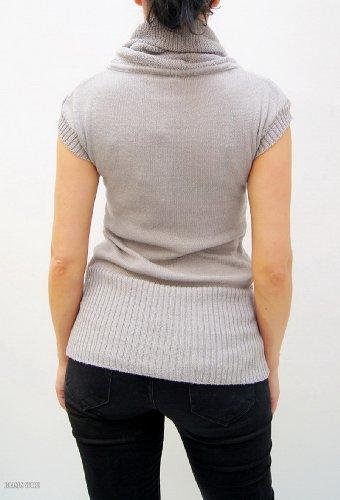 """lavand túnica """"105C5–�?gris"""
