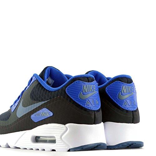 Max Air Herren Sneaker Essential 90 NIKE Ultra für Weiß Blau PSpqwFx5