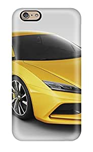 Awesome 2010 Lotus Elan Concept Car Flip Case With Fashion Design For Iphone 6