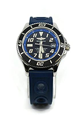Breitling Superocean Automatic-self-Wind Male Watch A17364 (Certified Pre-Owned) by Breitling