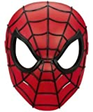 Masque Spiderman b0566 Hero couleurs assorties Jouet