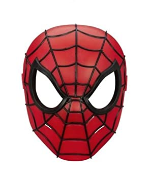 Hasbro - Máscara Spiderman