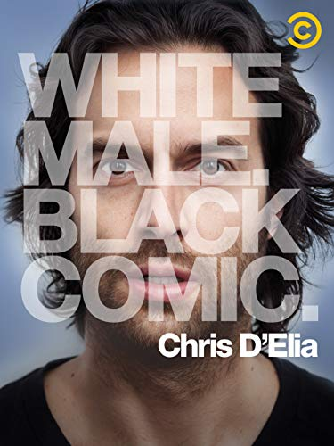 Chris D'Elia: White Male. Black Comic. (Comedy Central 100 Best Comedians)