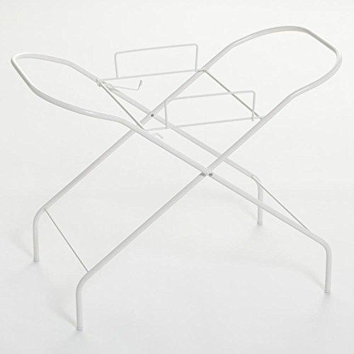 Cambrass 32801 - Portacapazo para moisés de metal sin ruedas, 47 x 84 cm, color beige: Amazon.es: Bebé