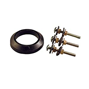 Danco 88913 Tank to Bowl Toilet Repair Kit for Mansfield