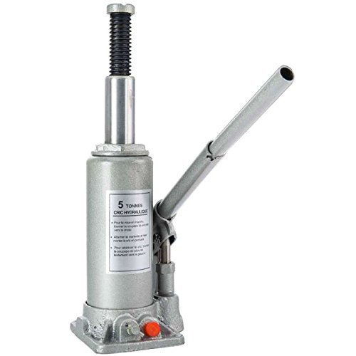 Type Lifting Hydraulic Bottle Jack 5  Tonnes  –   725 Peraline