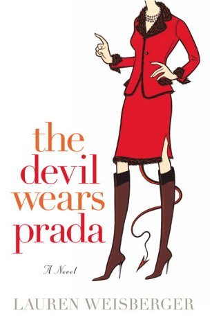 The Devil Wears Prada a Novel - Customer Service Vogue