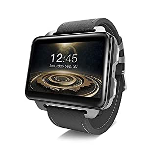Amazon.com: ZUZEN Android Smart Watch Phone 1GB 16GB 1200 ...