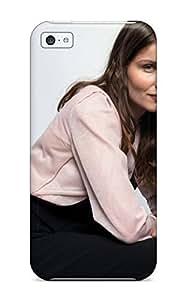 meilz aiai5c Scratch-proof Protection Case Cover For Iphone/ Hot Laetitia Casta Phone Casemeilz aiai