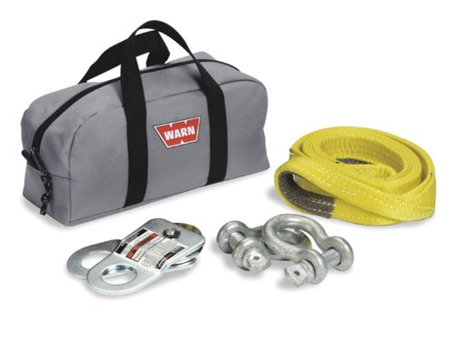 WARN 70792 Utility Winch Rigging Kit