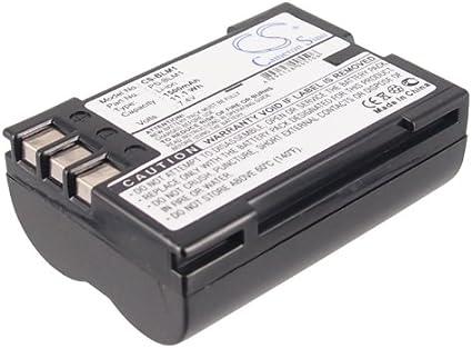 Micro-USB Cargador para Olympus Camedia C-5060 Wide Zoom