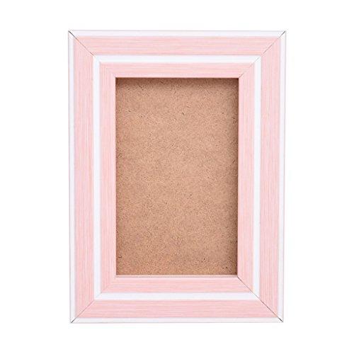Pink 4 Finish - 2