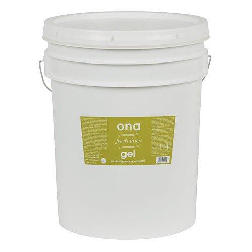 gloria Ona Gel Fresh Linen Gel/20 Ltr Bucket