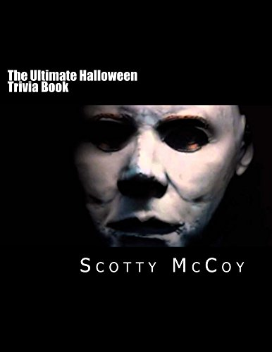 The Ultimate Halloween Trivia Book