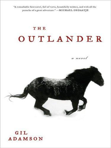 Read Online The Outlander pdf