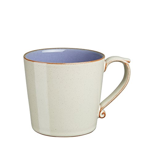 (Denby FNT-112 Fountain Large Mug, Blue, Medium)