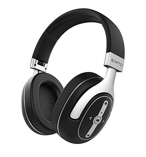 Headphones Earto E6 Lightweight Microphone product image