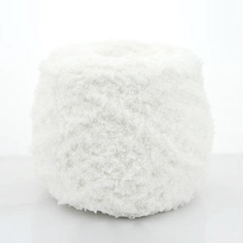 100g Powder Puff Hot Hot Sale Wholesale Polyester 3ply Crochet Skein Knitting Wool Yarn Balls Cashmere No1 ()