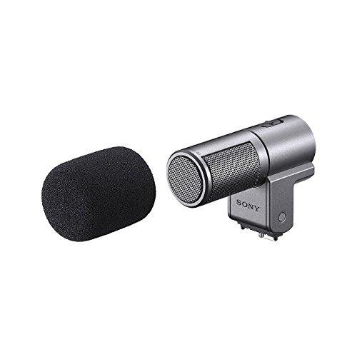 Sony Stereo Microphone for NEX-5 NEX-3 | ECM-SST1