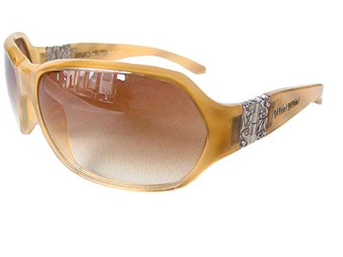 MIU MIU by Prada SMU 03H 7AT 3W1 Sunglasses (Miu Prada)