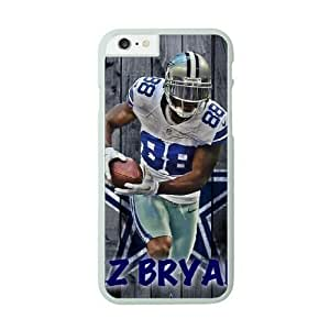 Case Cover For SamSung Galaxy S4 White Cell Phone Case Dallas Cowboys NFL Fashion Phone Cases Custom NLYSJHA1784