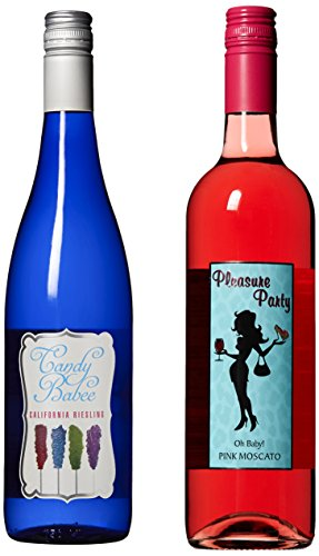 Sweet Life Wine Mixed Pack 2 x 750 ml
