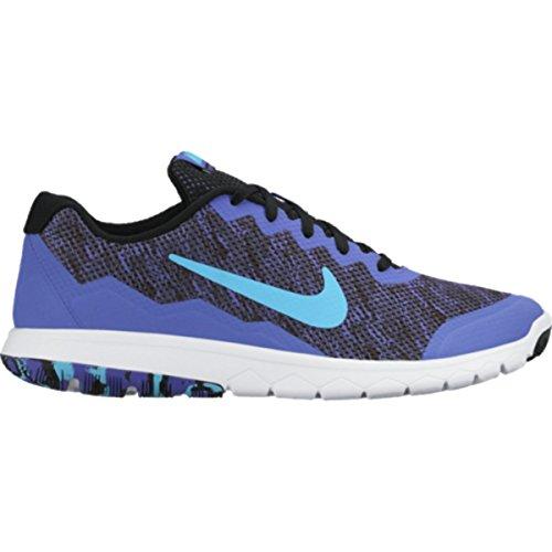 Kvinna Nike Flex Erfarenhet Körning 4 Premium Löparsko (11)