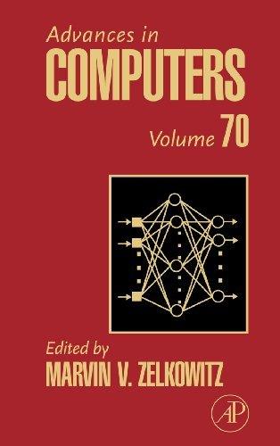 Download Advances in Computers: 70 Pdf