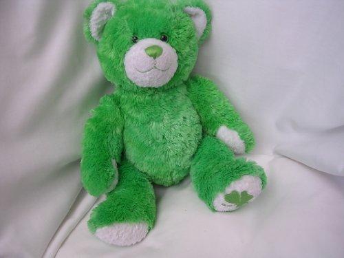 St. Patrick's Day Irish Green Teddy Bear 15