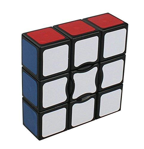 3x3x3 Magic Cube Black - 4