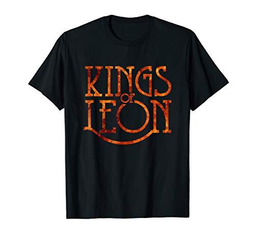 King shirt of  leon gift for men women T-Shirt