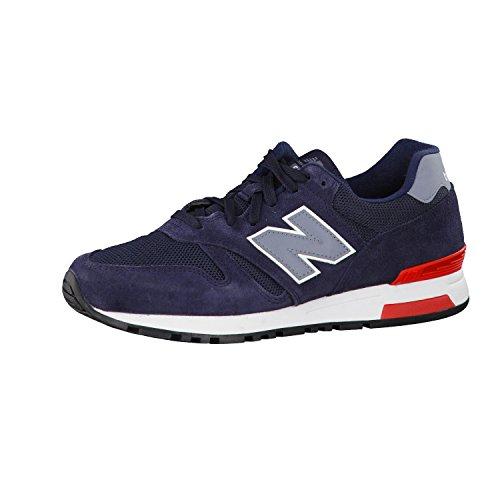 New Balance ML565-NBR-D Sneaker Herren 5.5 US - 38 EU