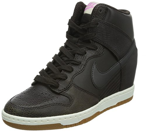 Nike DUNK SKY HI WOMENS Sneakers 528899-202