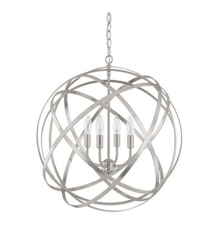 Coastal Living Pendant Lighting