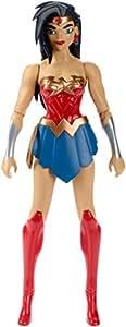 DC Comics Justice League Action Wonder Woman Figure