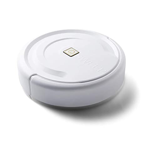 Egosy Aspirador Smart Robot Aspirador Robot Mini Smart Sweeper ...
