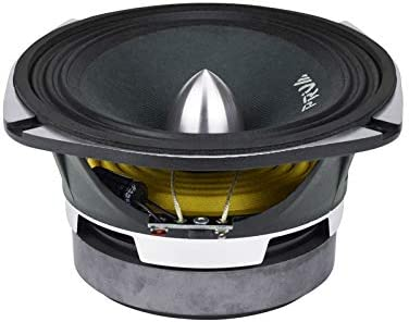 1 Pair PRV Audio 69MR500PHP-4 6/×9 1000W 4-Ohm Midrange Midbass Car Audio Speaker
