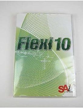 Corte de arranque Flexi 10 software para plotter de corte HobbyCut HBC- plotter: Amazon.es: Juguetes y juegos