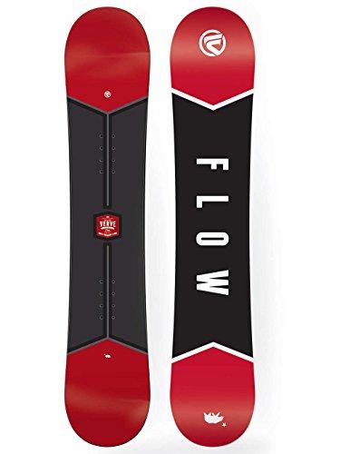 Snowboard 140cm (Flow Micron Verve Snowboard Boys Sz 140cm)