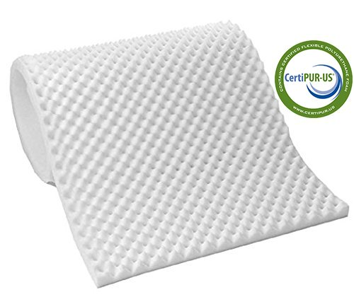 Vaunn Medical Crate Convoluted Mattress product image