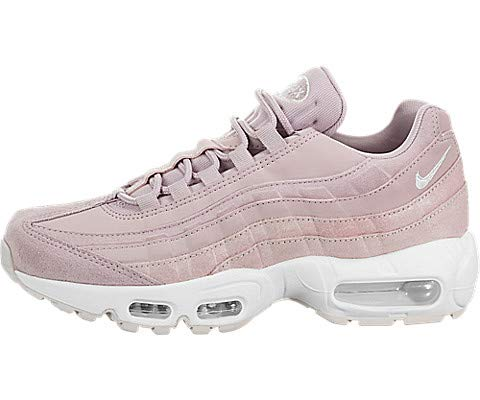 new concept 33783 0cd67 Nike Air Max 95 Premium Womens Womens 807443-503 Size 6.5 - Import It All